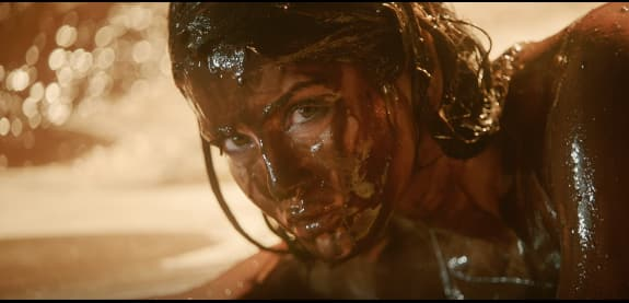 Sunny Leone Smeared With Chocolate In Bhoomi's Trippy Trippy Song Will Leave You Stoned!