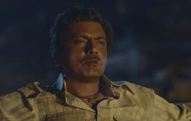 Nawazuddin Siddiqui wields power in first Sacred Games teaser