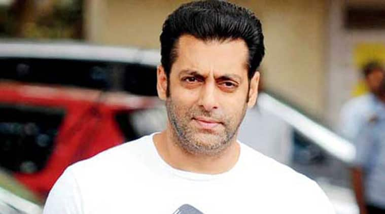 Salman Khan Wants You To Laugh At Him...Here's Why...