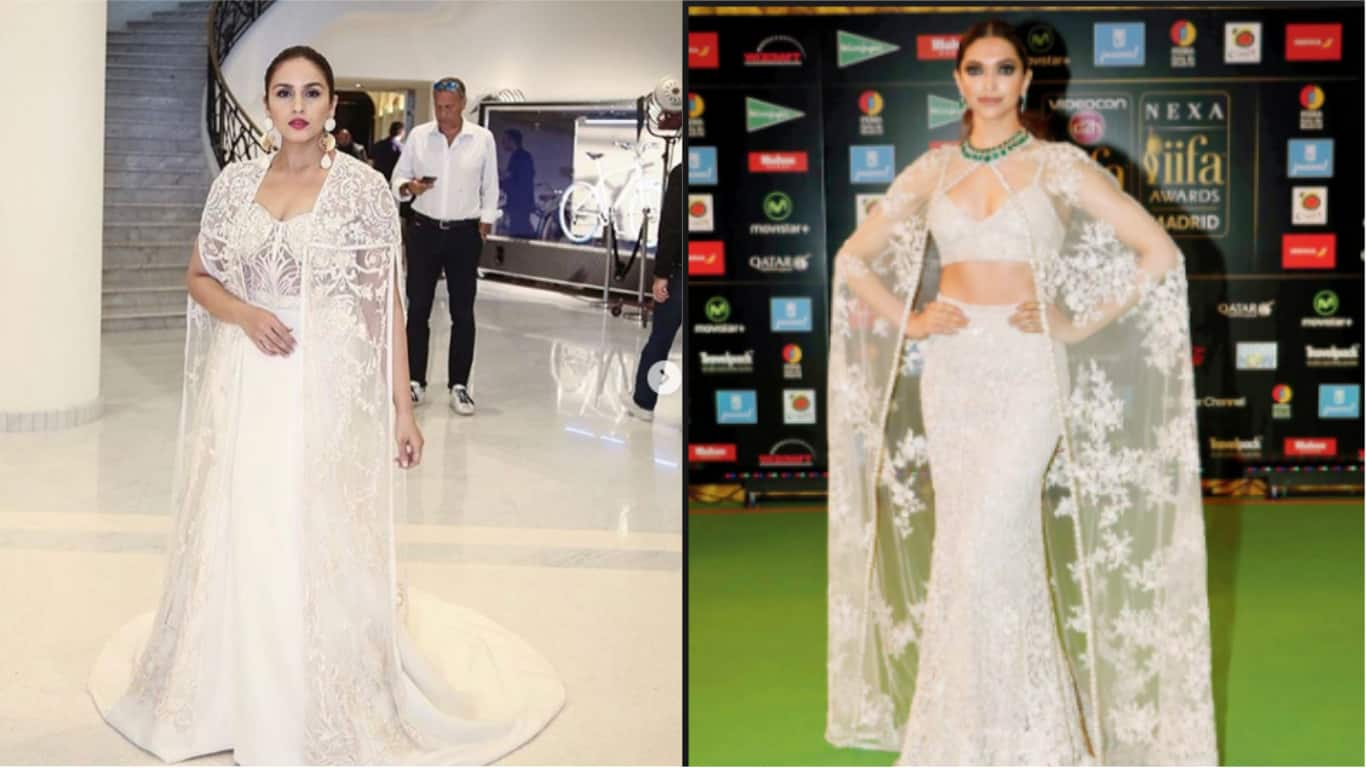 Cannes 2018 : Deepika Padukone's final look will surely amaze you