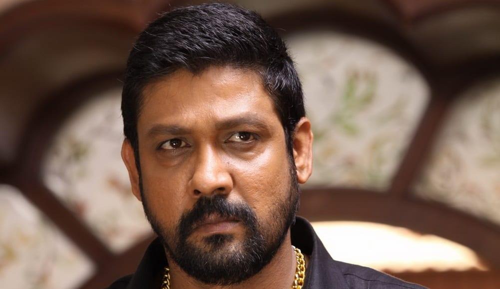 Sampath Raj Talks About His Role In 'Adanga Maru'