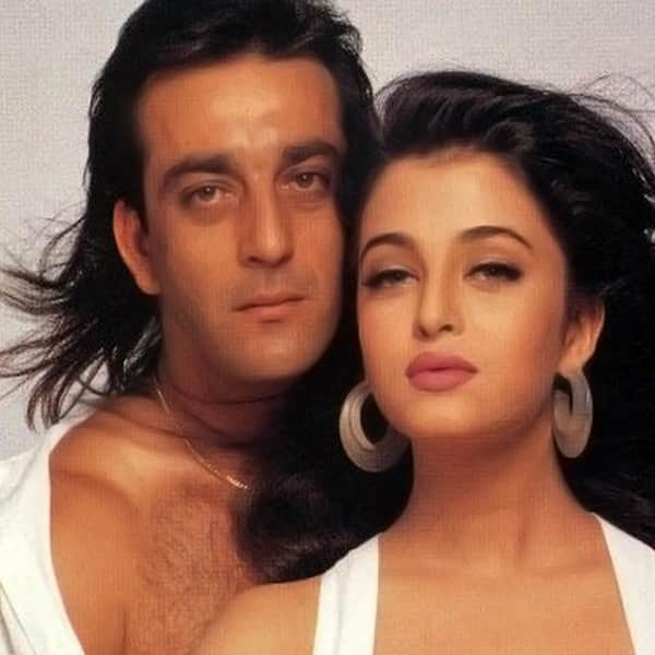 Sanjay Dutt Wishes To Star Opposite Aishwarya Rai Bachchan In 'Malang'
