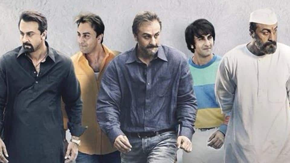 8 Bollywood Actors & The Roles They Are Playing In The Sanjay Dutt Biopic