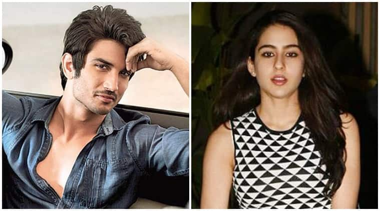 Sara Ali Khan's Debut Film 'Kedarnath' With Sushant Singh Rajput To Hit Floors Next Month