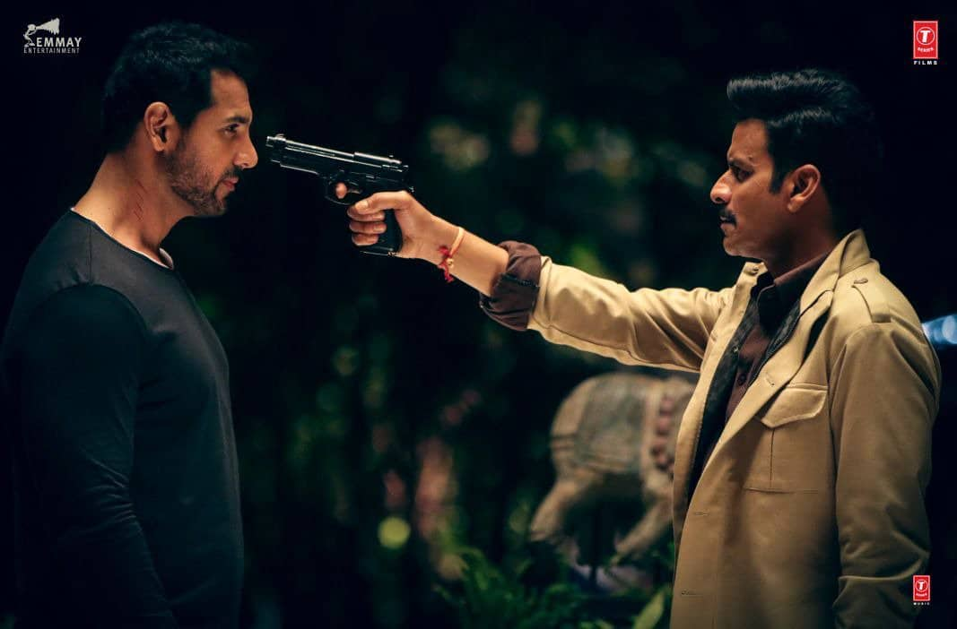 These 4 Upcoming Films Of John Abraham Are Proof That He Is The Ultimate Desh Bhakt!
