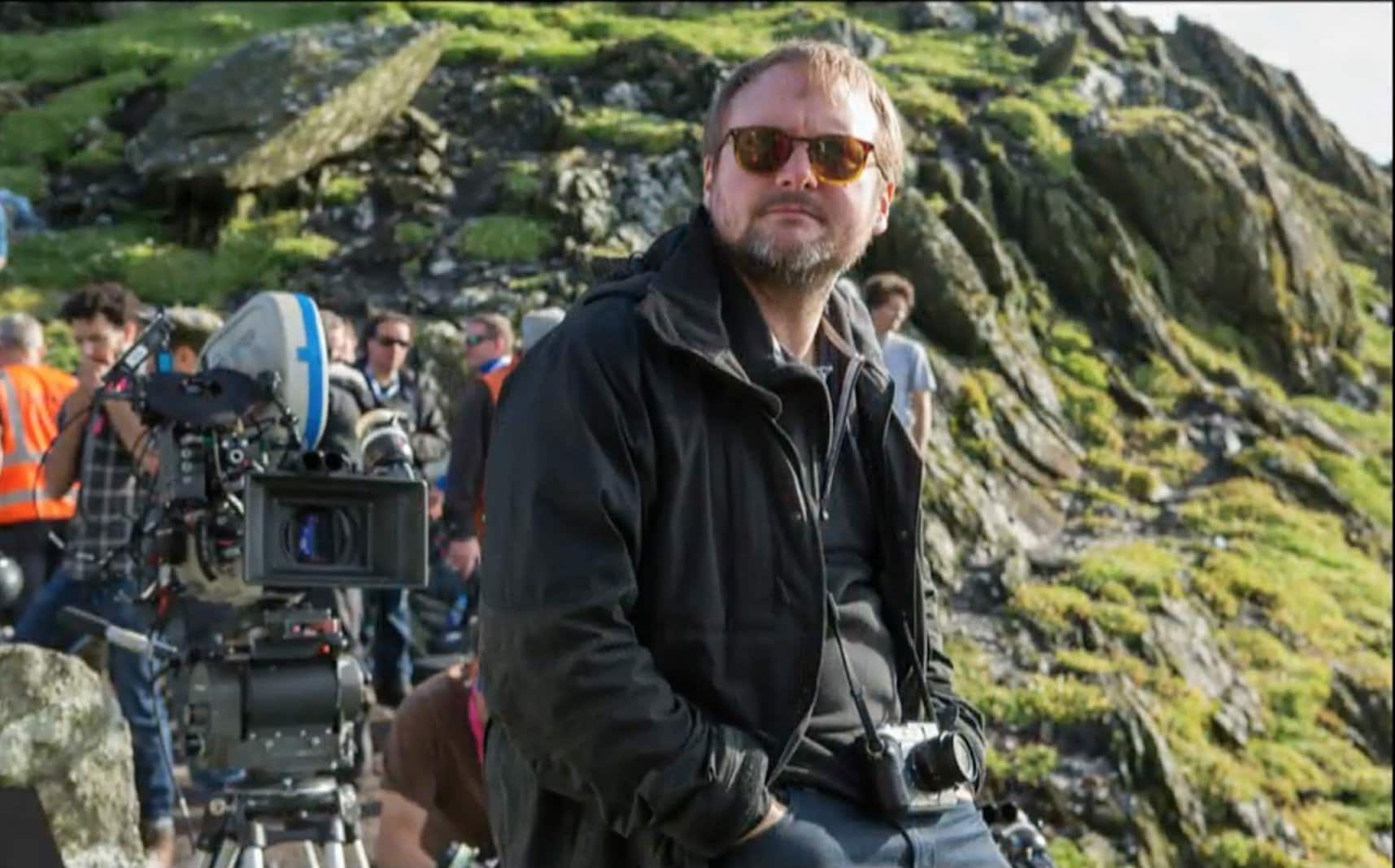 Shooting For 'Star Wars: The Last Jedi' Completed!