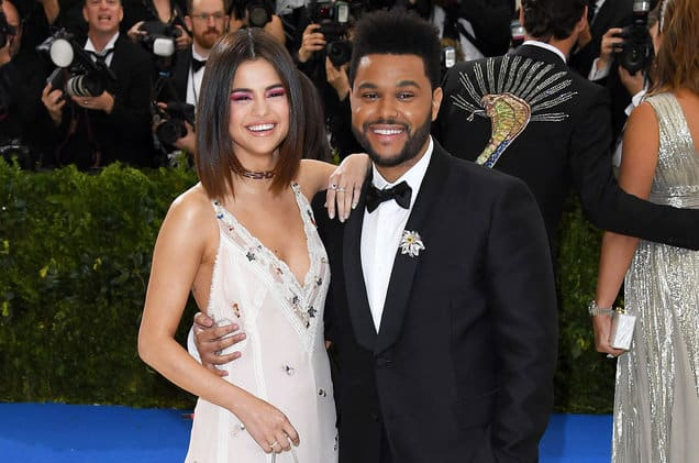 This Is How The Weeknd Has Been By Selena Gomez's Side After Kidney Transplant