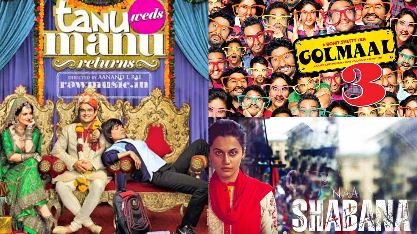Here's How Bollywood Is Misleading You To Believe That Every Movie With A Part 2 Is A Sequel!