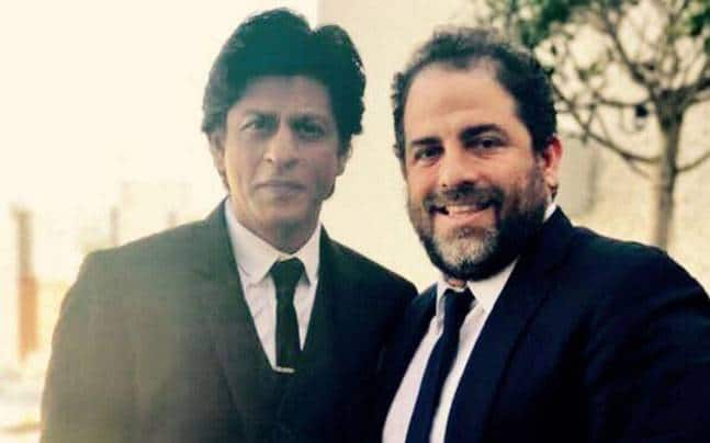 18 Hollywood Stars Who Are Huge Fans Of King Of Bollywood Shah Rukh Khan