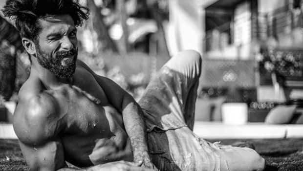 Shahid Kapoor To Be Seen Semi-NAKED Many Times Over In Padmavati
