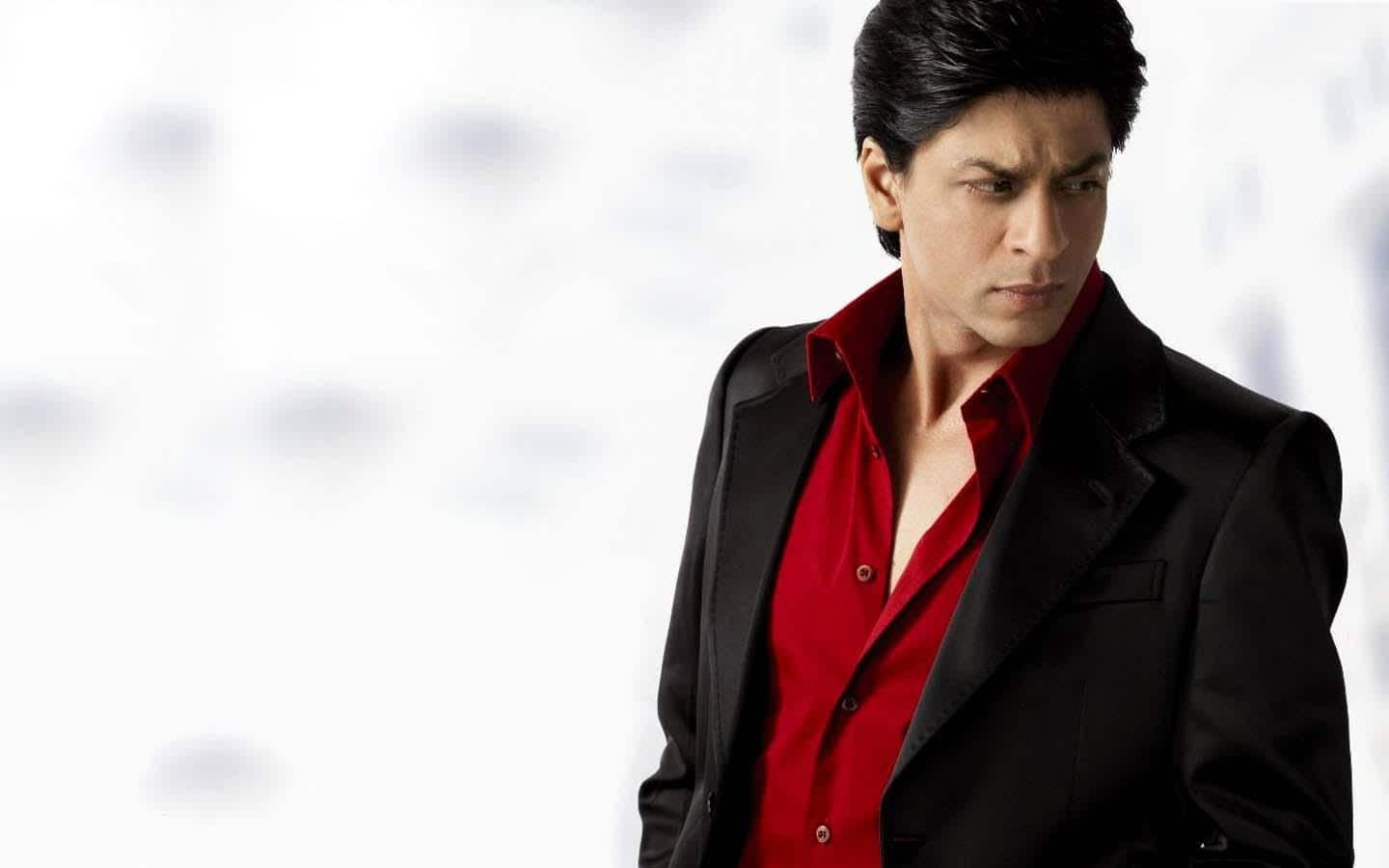 SRK Talks About His Romantic Roles!