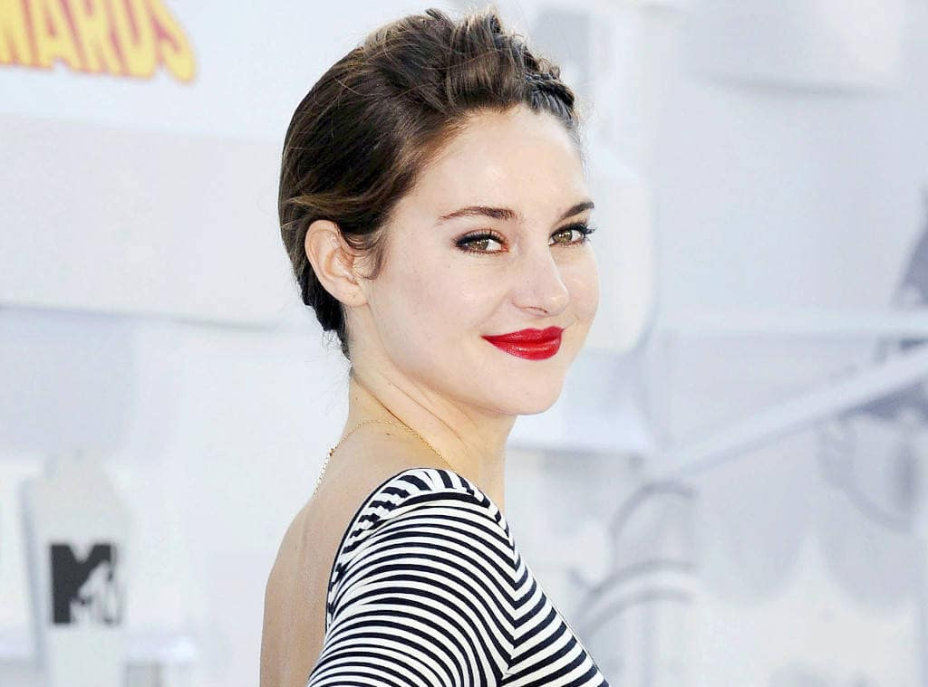 Felt Like An Animal In A Cage: Shailene Woodley Recounting Her Arrest