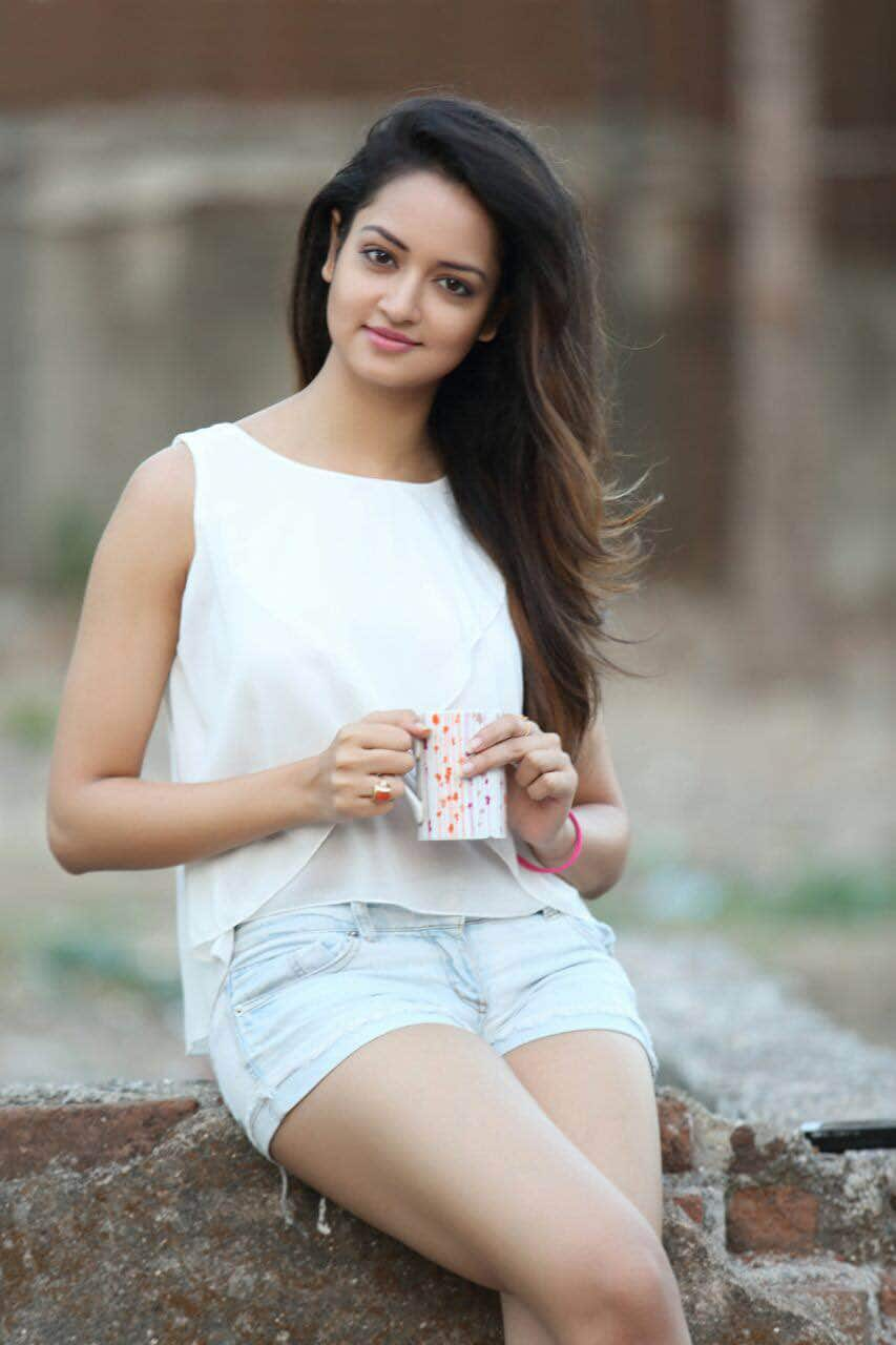 Shanvi Is Excited To Play Her Limited Role In Mufti