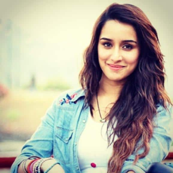 """I don't even know if people said anything bad about any of my performances."" - Shraddha Kapoor!"
