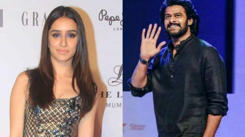 Revealed! Shraddha Kapoor's Role In Saaho