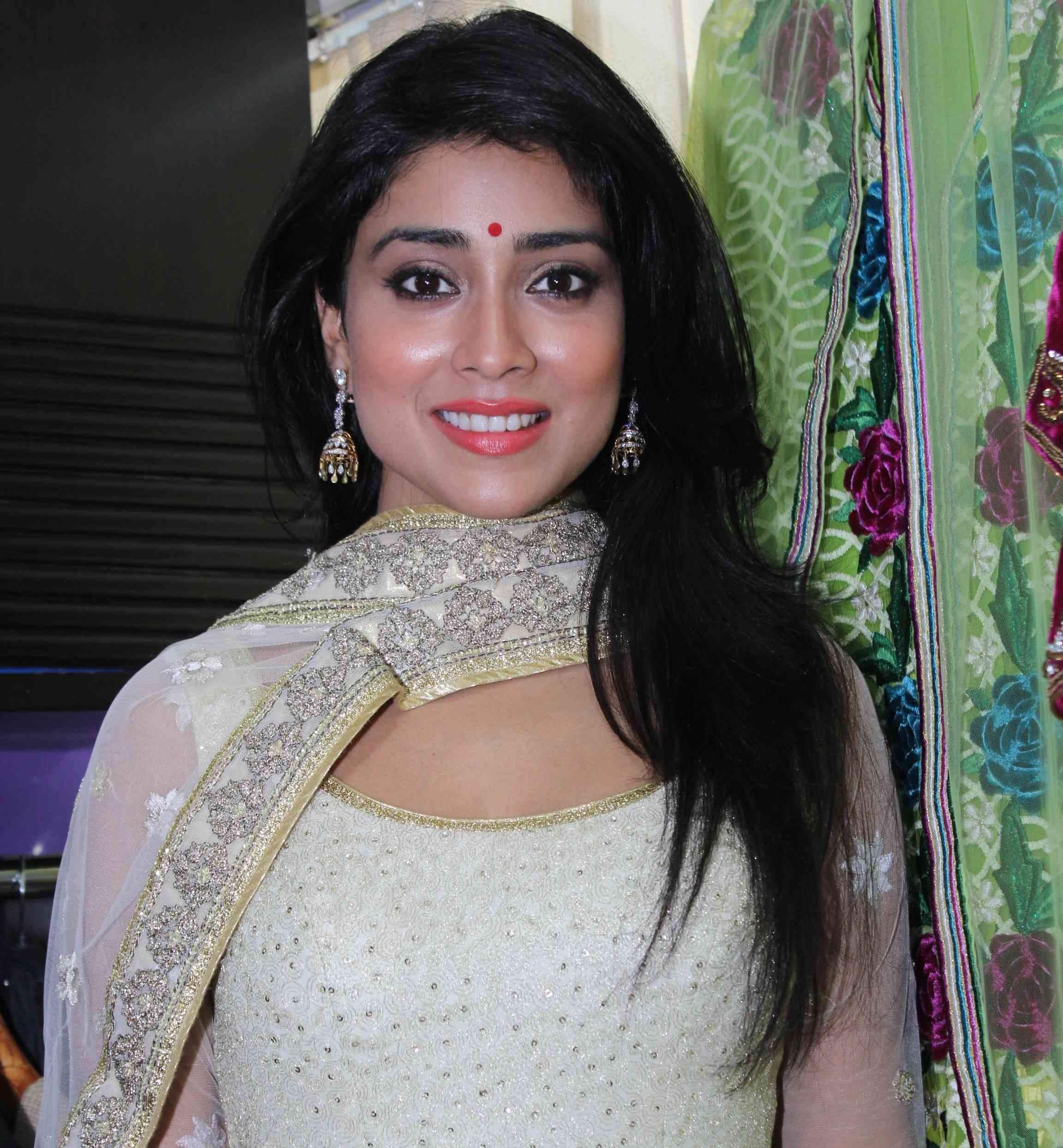 Shriya Saran Denies Rumours Of Her Marriage