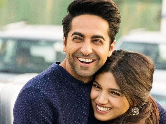 Ayushmann Khuranna Thinks He Is Comfortable With Unconventional Films