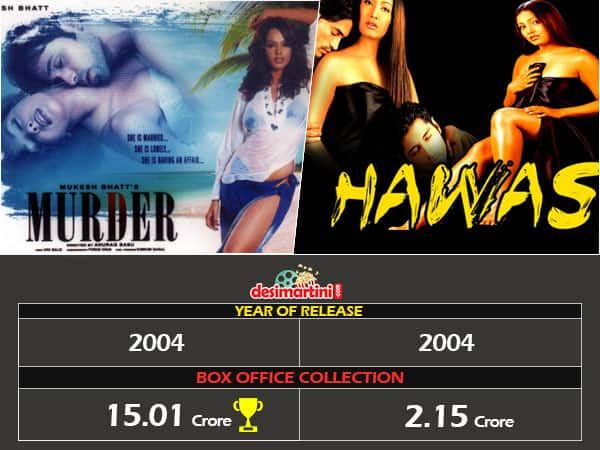 Who Made It Better : When Bollywood Made Two Movies On The Same Subject