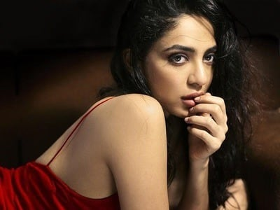 Sobhita Dhulipala To Play A Sex Worker In Her Next