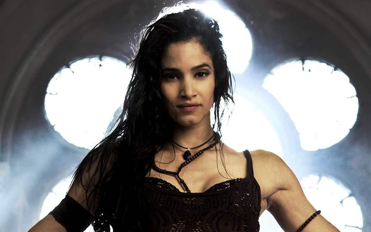 Sofia Boutella To Join Jodie Foster For Hotel Artemis