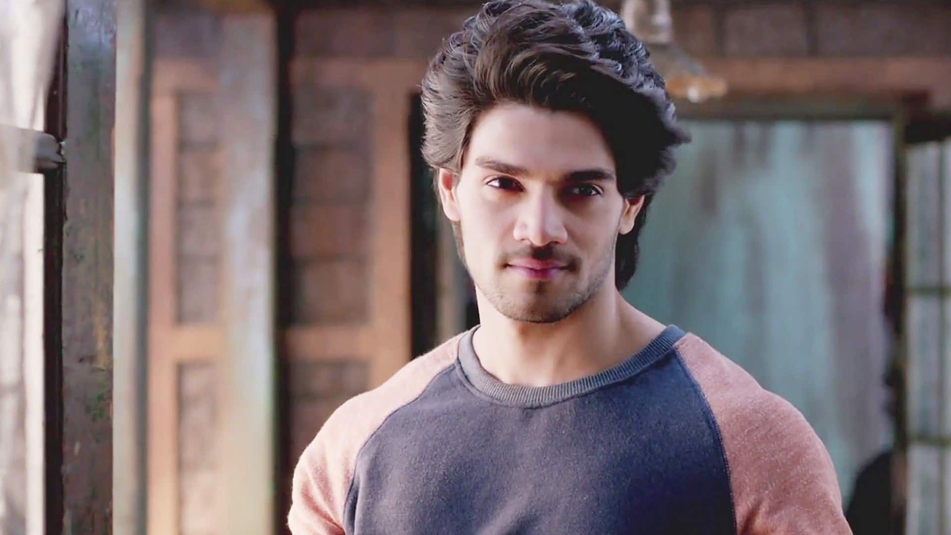 Sooraj Pancholi Talks About The Role Of A Director