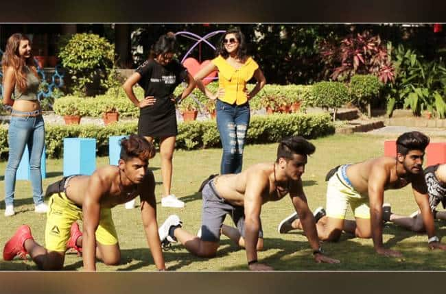 Like BDSM? Then Splitsvilla X May Be Just For You