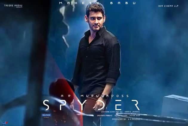 Mahesh Babu Being Careful About This Upcoming Bilingual Spy Thriller