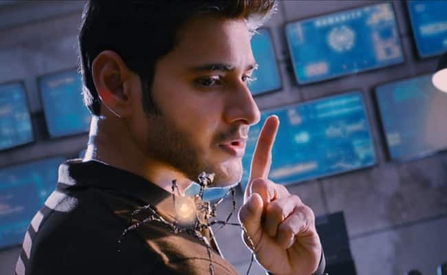 This Is What Mahesh Babu's Spyder Raked In On Day One