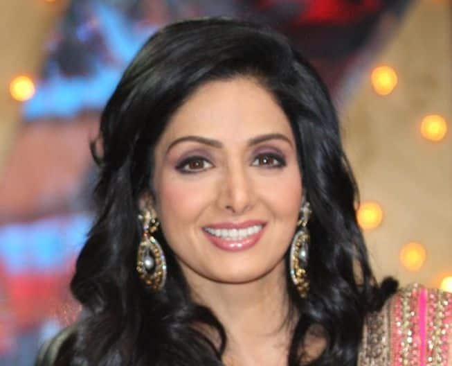 Never Imagined I Would Work With Akshaye Khanna, He's Very Dignified And Focused: Sridevi