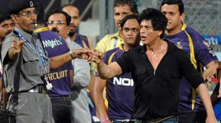The 5 Biggest Bollywood Controversies From The IPL