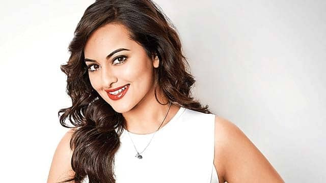 Sonakshi Sinha Talks About Dabangg 3