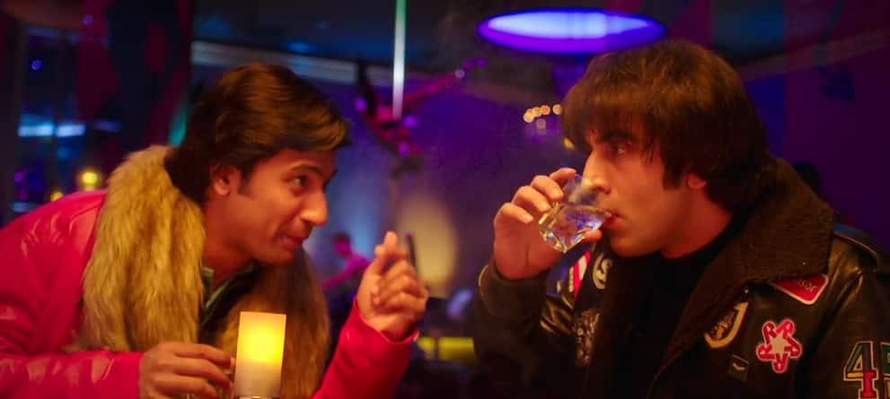 Sanju Trailer: An Emotional Rollercoaster, The Sanju Trailer Is A Film In Itself