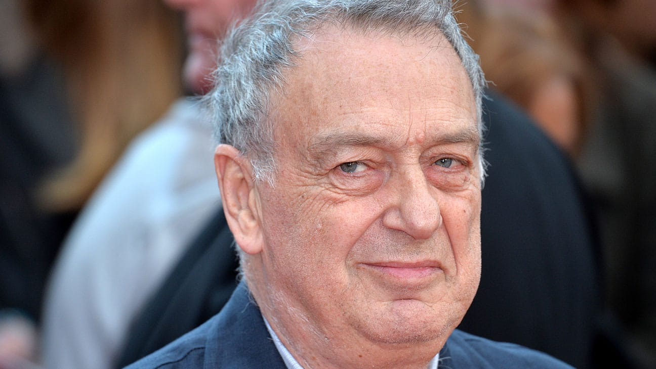 'Victoria and Abdul' Was Made Keeping Donald Trump In Mind: Stephen Frears