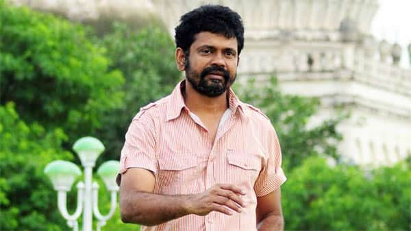 Darsakudu Is Not Based On Sukumar's Life