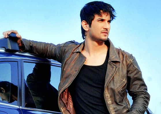 Sushant Singh Rajput's Fitness Routine Is Awe-Inspiring
