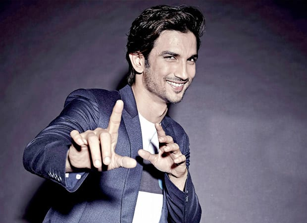 Sushant Singh Rajput Launches Education Programme To Help Young Students