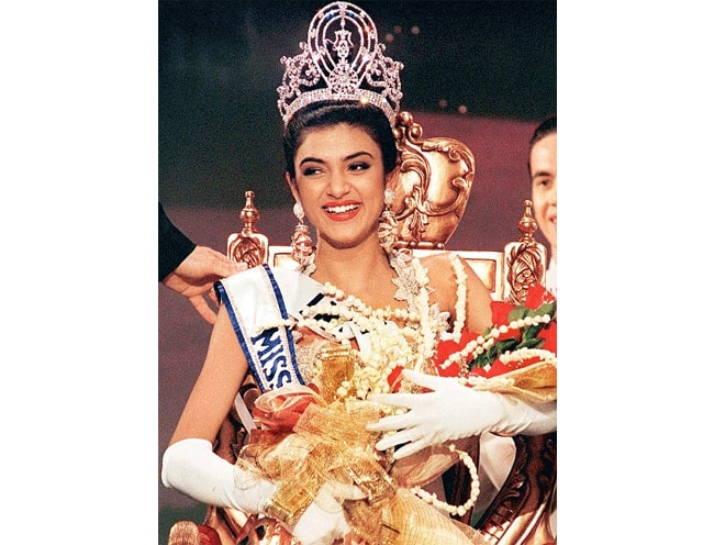 मिस यूनिवर्स बनने के 24 साल बाद भी लड़कियों के लिए बड़ी प्रेरणा हैं सुष्मिता सेन !