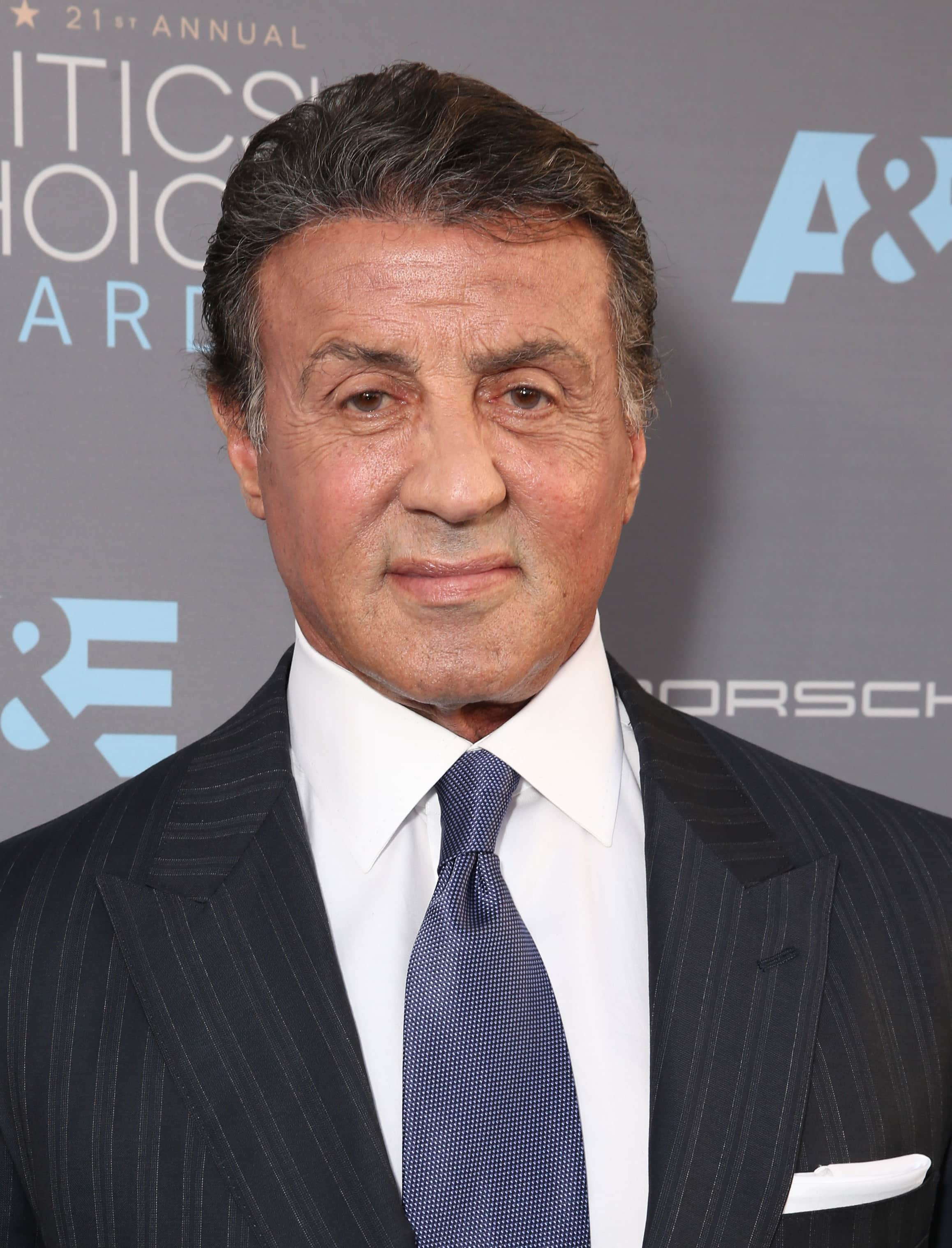 Sylvester Stallone To Direct And Produce 'Creed 2'