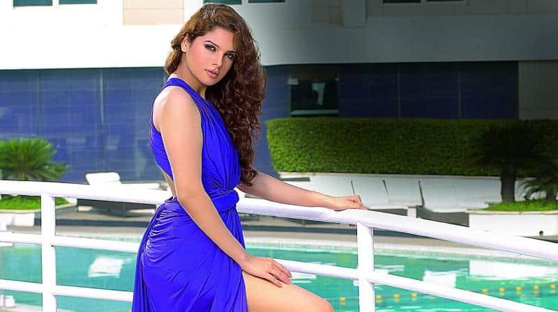 Bogan Remake Will Feature Tanya Hope