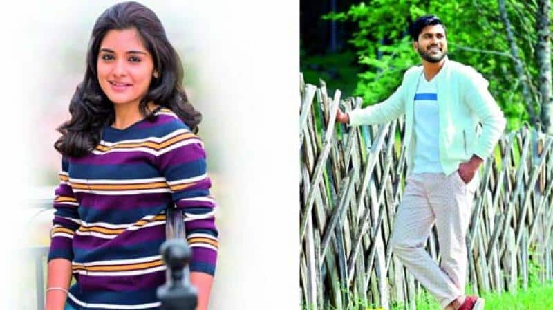 Nivetha Thomas Roped In Sharwa's Next
