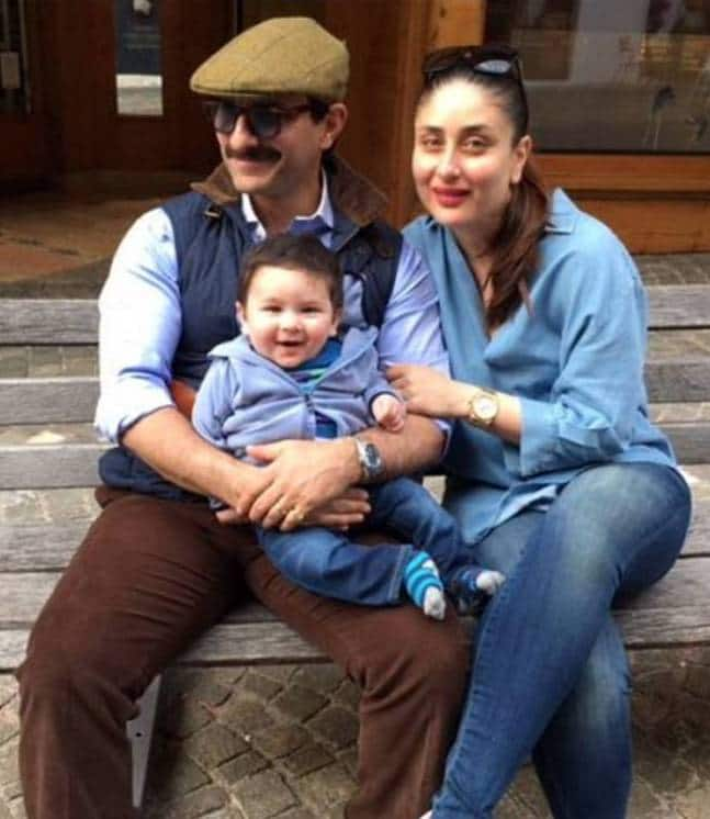 This Is The Reason Why Saif Ali Khan Wants To Send Taimur To Boarding School