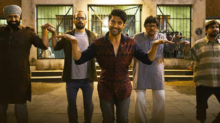 5 Uncanny Similarities Between Qaidi Band And Lucknow Central That You Can't Ignore