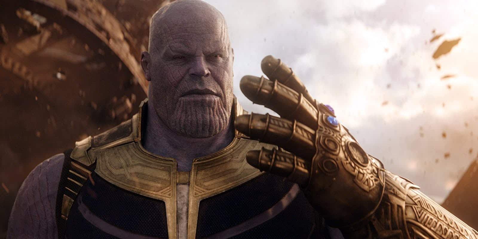 'Avengers: Infinity War' sets Marvel record on opening night