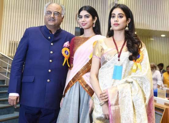 Jahnvi Kapoor Will Be A Part Of Cannes 2018. Here Is Why!