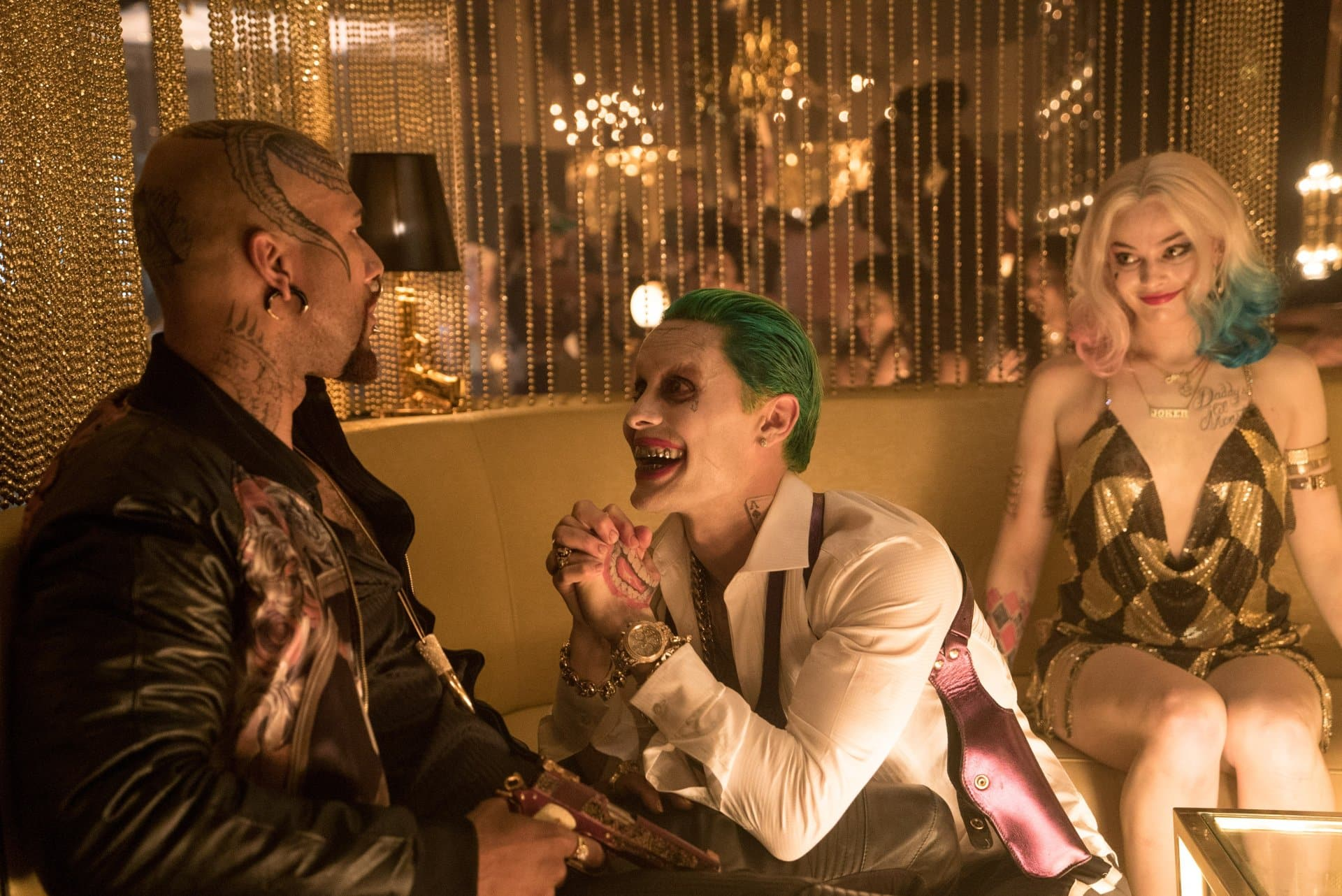Jared Leto Will Be Reprising The Role Of Joker For One Last Time!