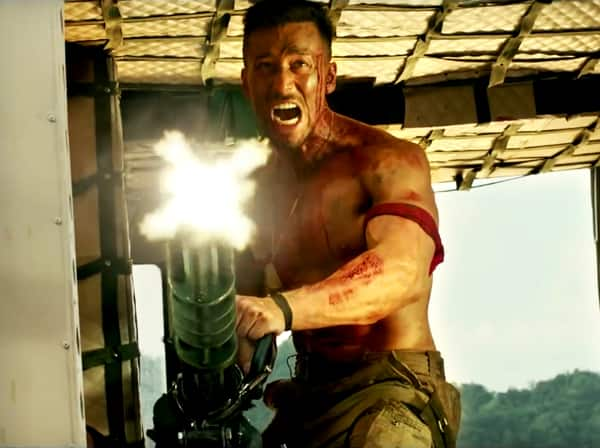 Will Baaghi 2 Turn Out To Be Tiger Shroff's Entry Into The 100 Crore Club?