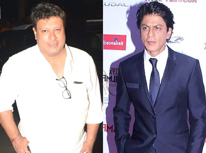 Here's Why Tigmanshu Dhulia Agreed To Play Shah Rukh Khan's Father In Anand L Rai's Film