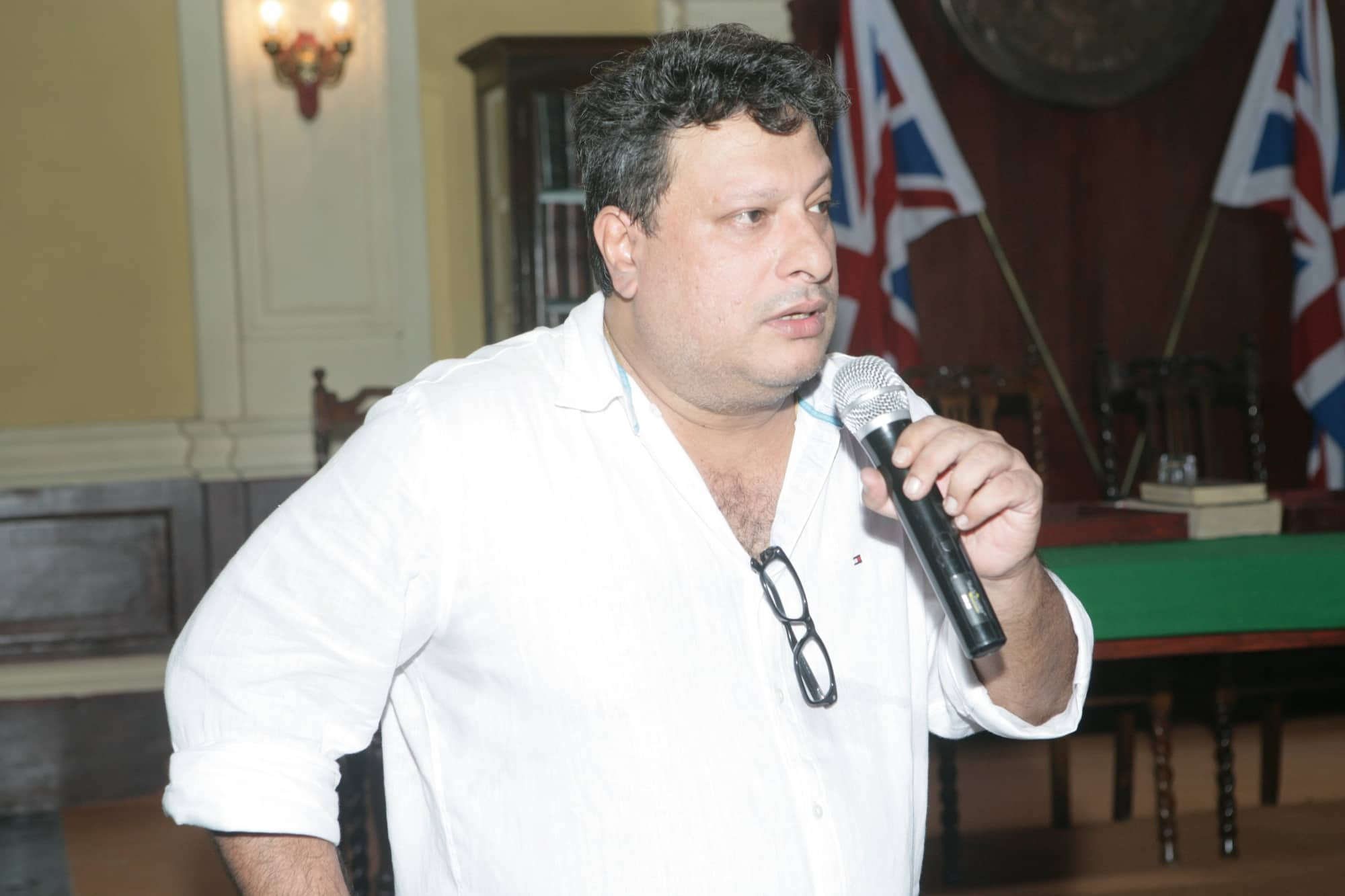 Tigmanshu Dhulia Reveals The Release Date Of His Next Directorial
