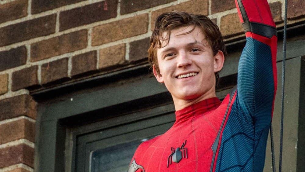 I Can Relate To Spider-Man On So Many Levels: Tom Holland On Playing Spider-Man