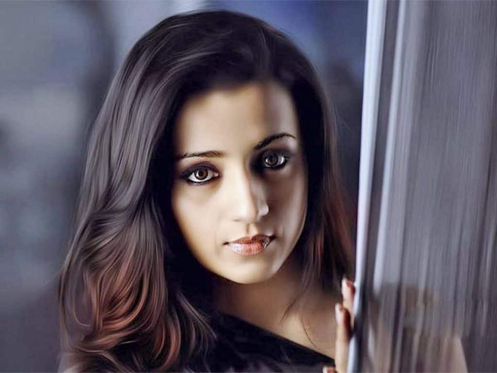 Trisha To Play Private Detective In Kuttrappayirchi